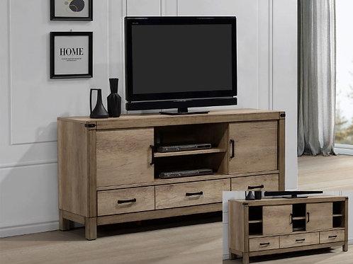 Matteo 3-Drawer TV Stand