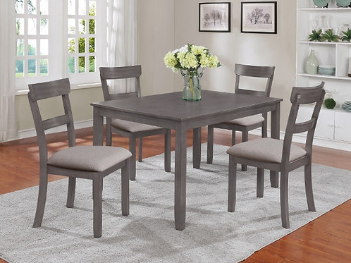 Henderson 5 Piece Dining Table Set
