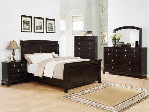KentonBedroom Suite