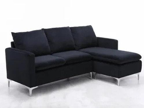 Minori Reversible Sofa Chaise Sectional