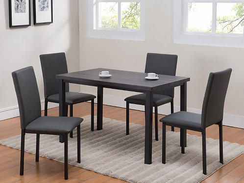 Orlo 5-PC Dining Set