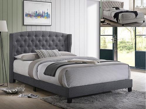 Rosemary Platform Bed