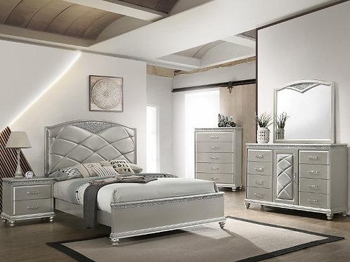 Valiant Bedroom Suite