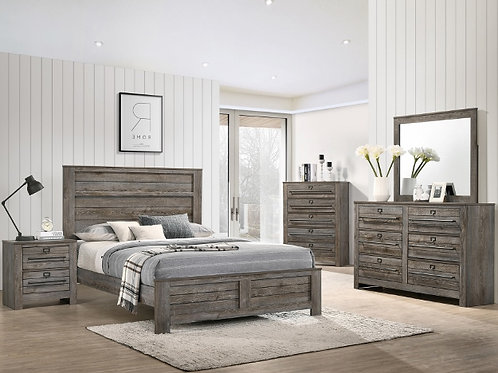 Bateson Bedroom Suite