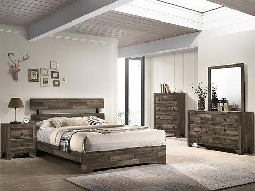 Atticus Bedroom Suite