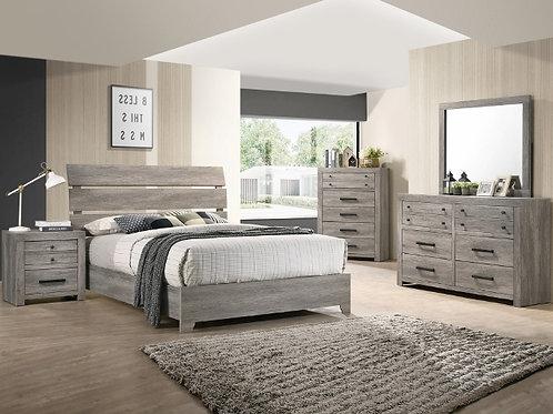 Tundra Bedroom Suite