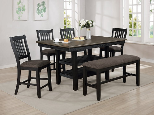 Jorie Counter Height Dining Table
