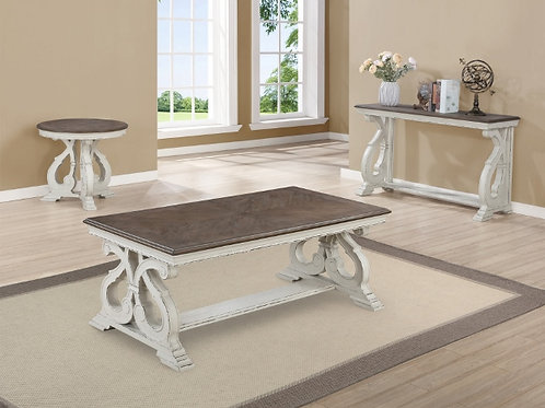 Clementine  Coffee Table Set