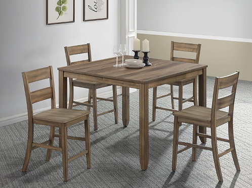 Sean Melanmine Counter Height Dining Table