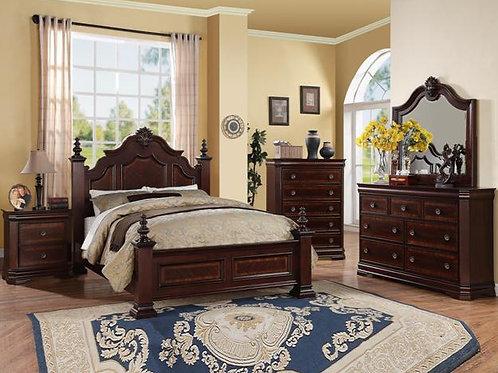 Charlotte Bedroom Suite