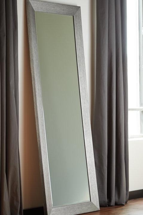 Roxanne Floor Mirror
