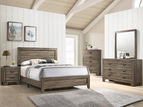 Millie Bedroom Suite