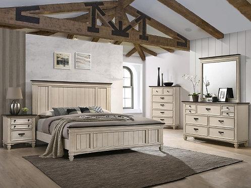 Sawyer Bedroom Suite