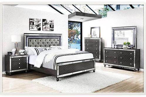 Refina Bedroom Suite