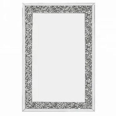 Sandburg Mirror