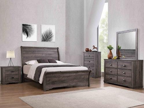 Caralee Bedroom Suite