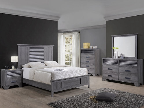 Sarter Bedroom Suite
