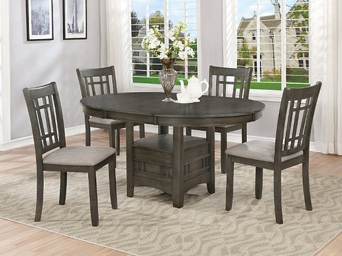 Hartwell Dining Table Set
