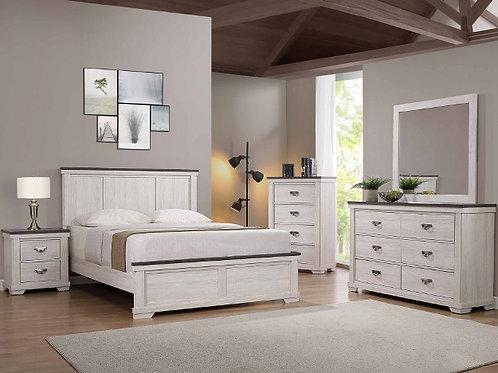Leighton Bedroom Suite