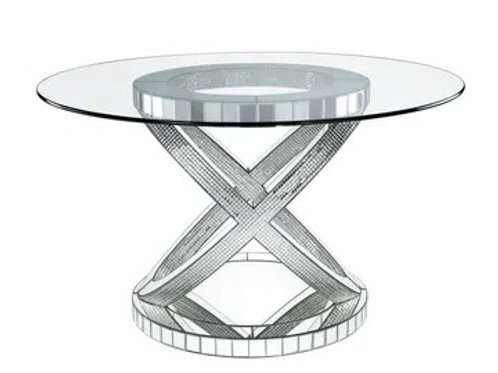 Cynthia Round Dining Table Only