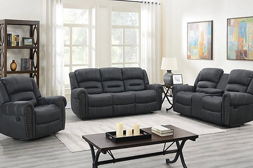 Houston Reclining Livingroom Set