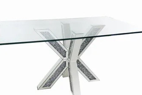 Cynthia Dining Table Only