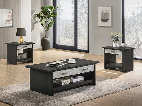 Camryn 3-Piece Occasional Table Set