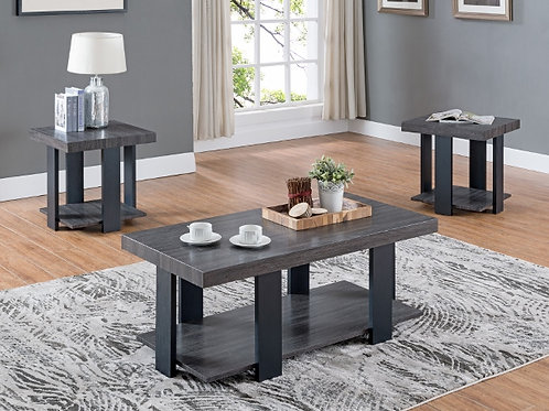 Randy Occasional Table Set