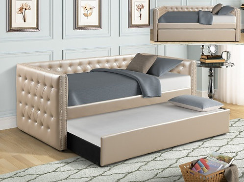 Triana Trundle Bed