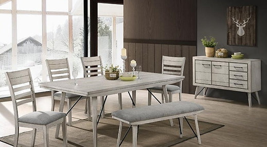 White Sands Dining Collection