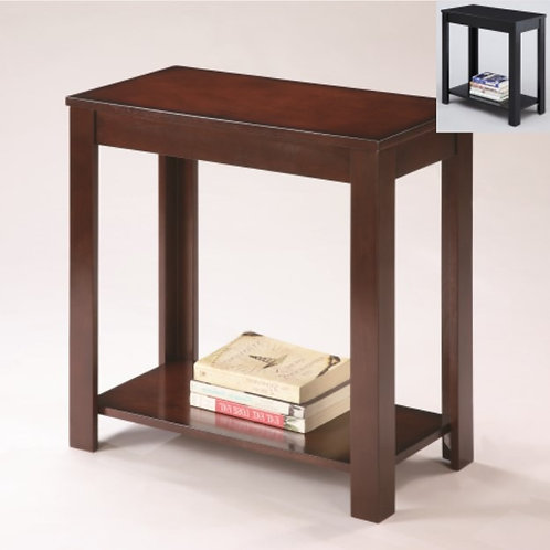 Pierce Chairside Table