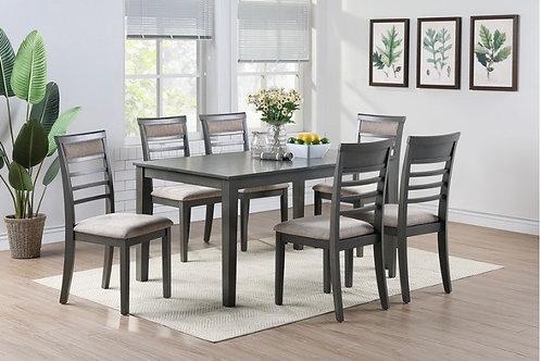 Susan 7-PC Dining Table Set