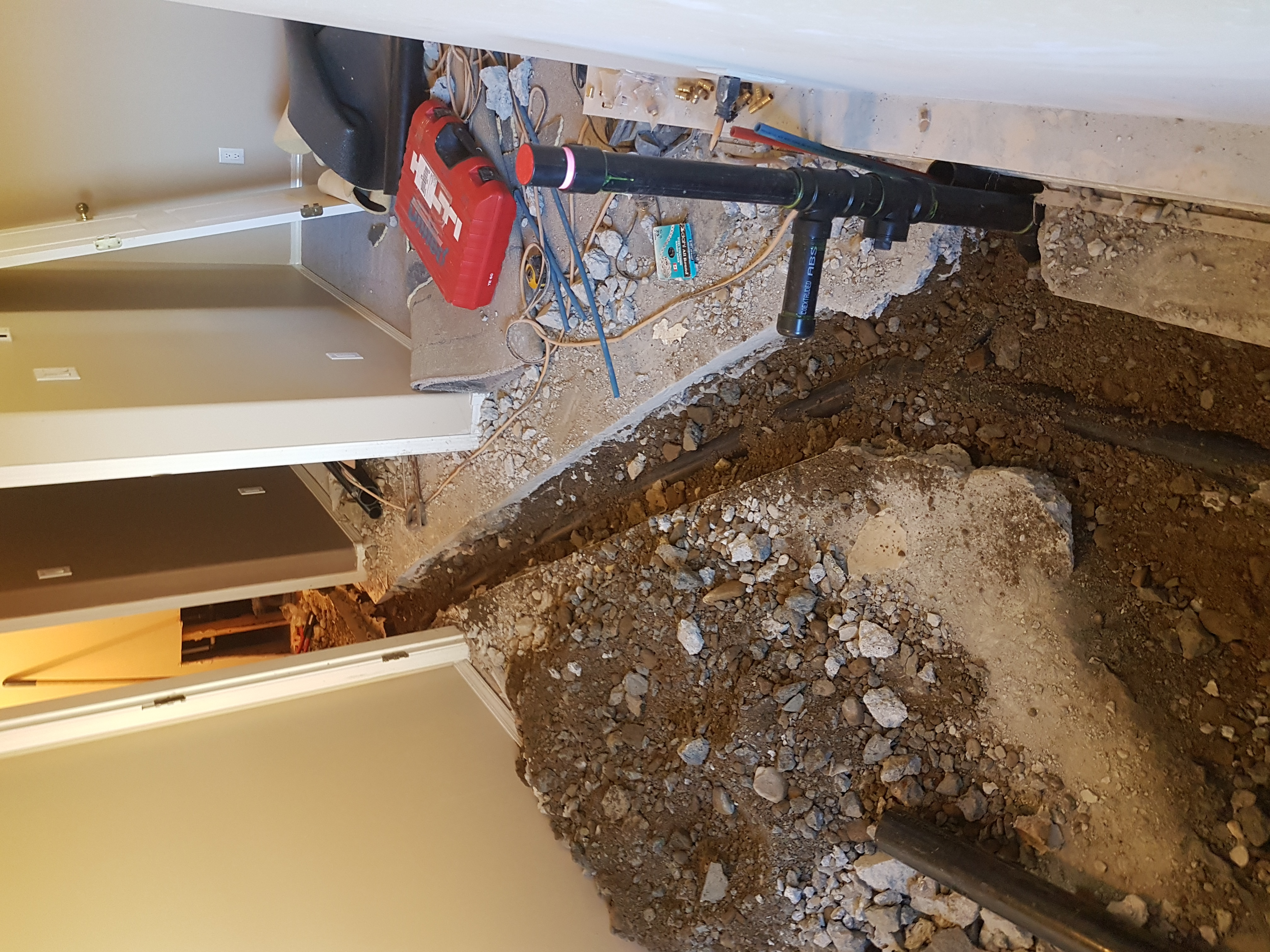 Posidon Plumbing Ltd  Photos