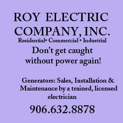 ROY-ELECTRIC
