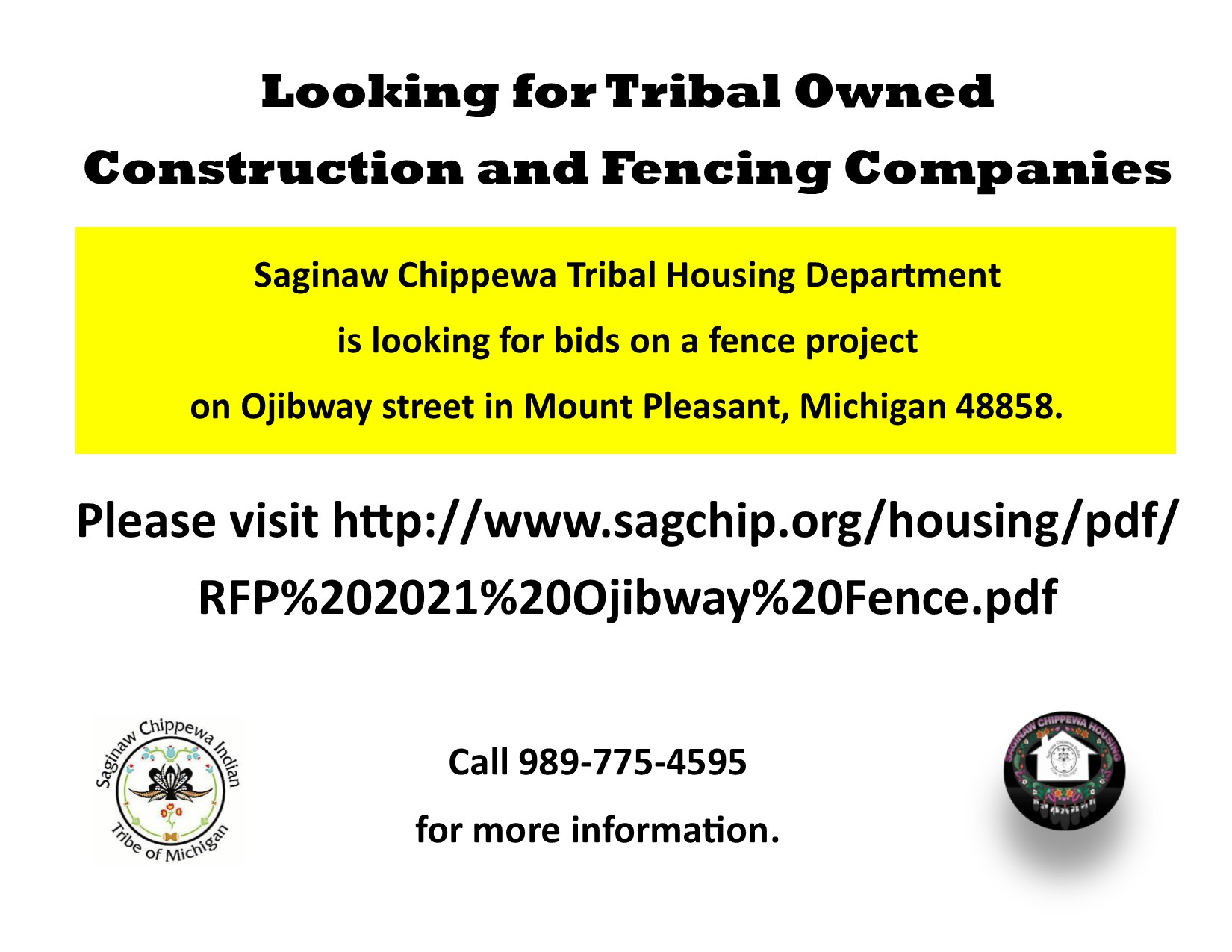 Online Ad Fence 2