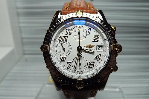 Breitling Chronomat B 13050.1 N.O.S.
