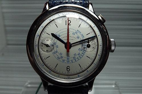 Lowenthal cronografo del 1937 c.a