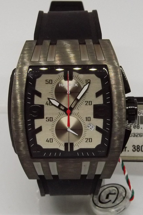 Cronografo Haurex Qtz