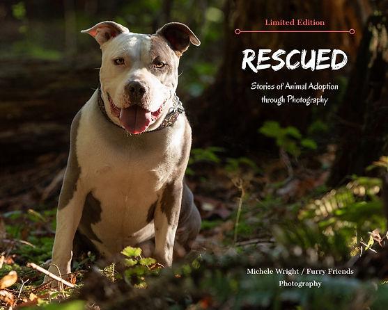 Rescued - Stories of Animal Adoption thr