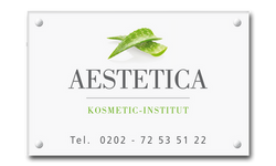 Aestethica Schild_Kl