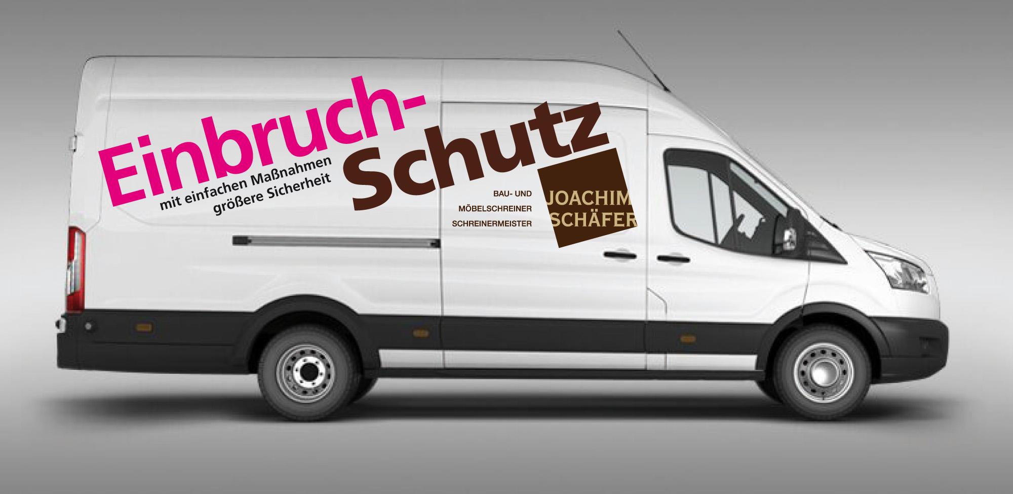 Schäfer_KFZ_Einbruchschutz