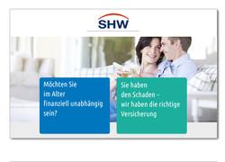 WebsiteSHW1