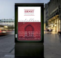 Cityligts Ernst Bestatt
