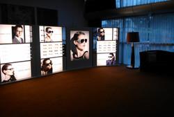 Evento de colecção - eyewear