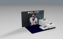 Expositor Police