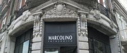 Fachada Marcolino