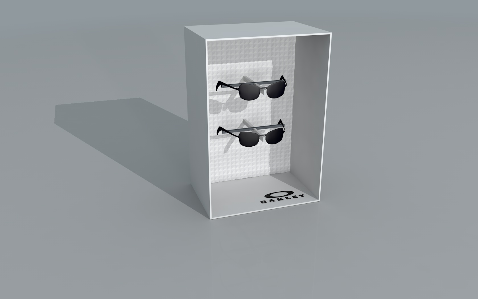 Oakley Branco