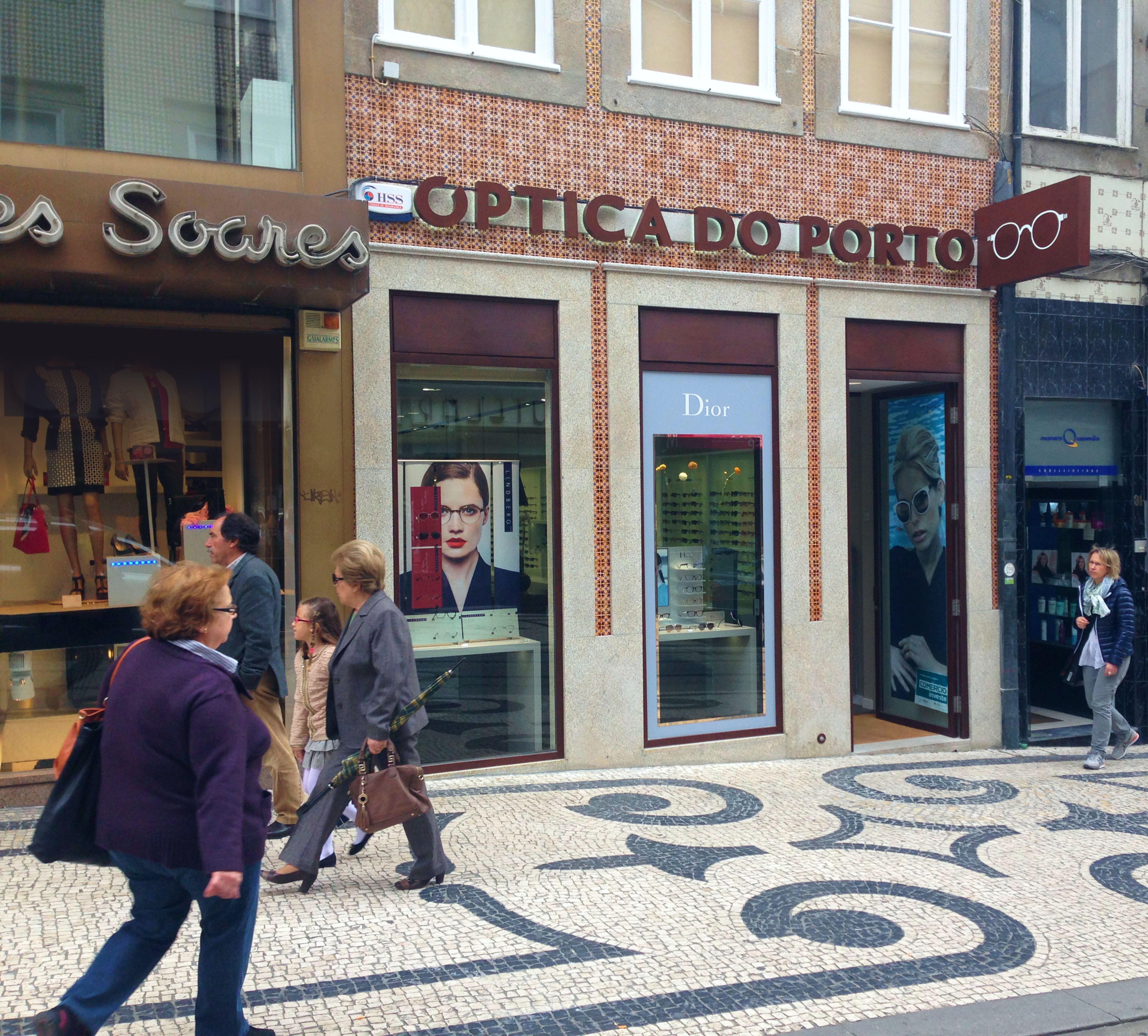 Optica do Porto