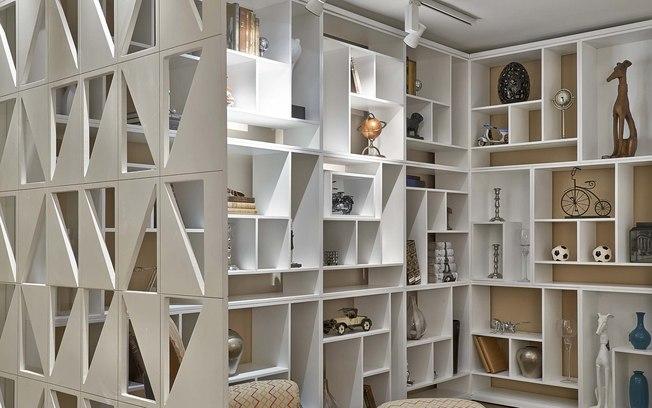 Mobiliàrio desenhado pra si