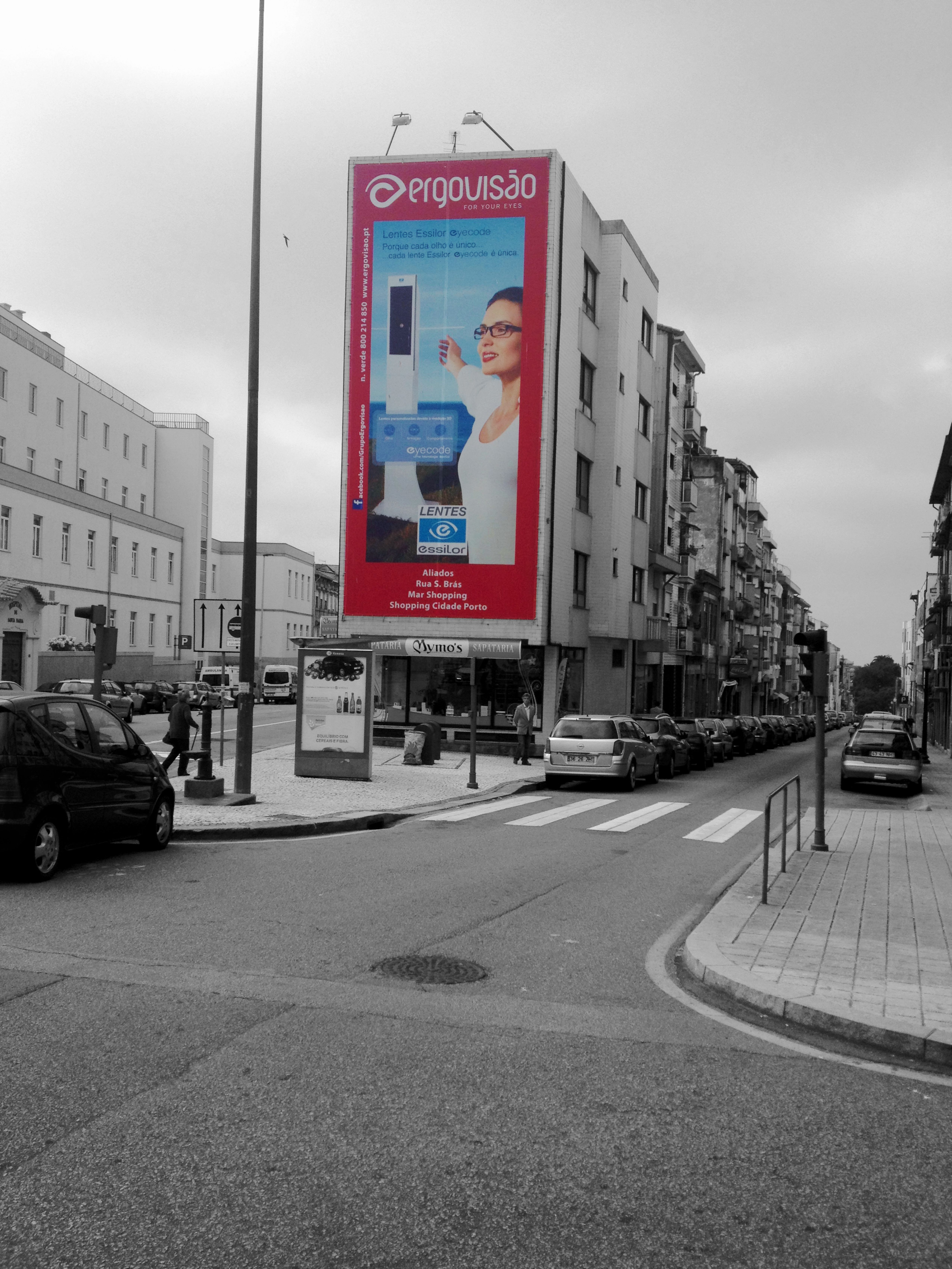 Comunicação urbana